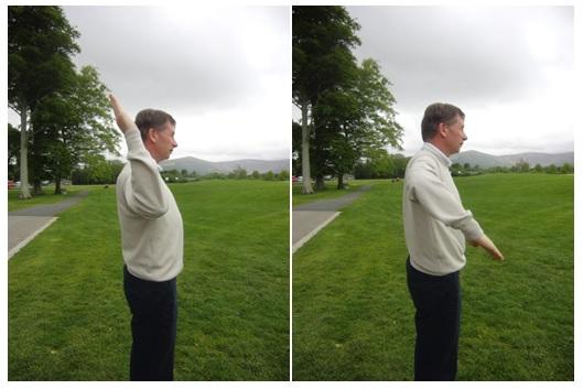 Powerscourt Golf Lessons