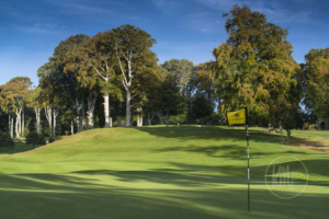 East Golf Course, Powerscourt Golf Club