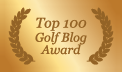 Powerscourt Golf Club Blog in Feedspot Top 100 Golf Blogs