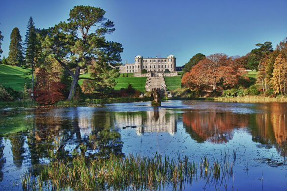 Dublin & Wicklow - 3 nights, 4 days