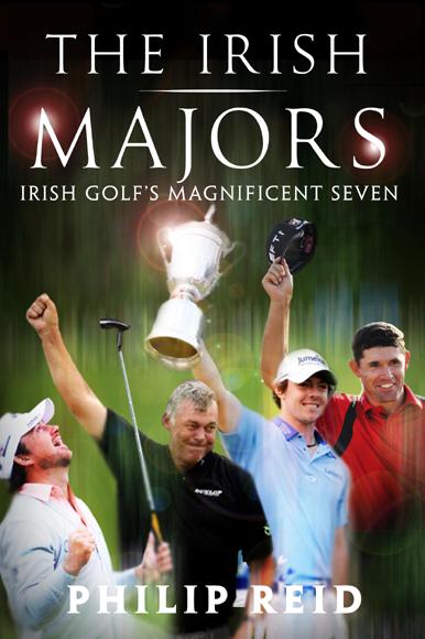Book Signing at Powerscourt Golf Club, November 17th at 11am
