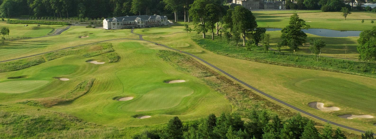 PGA Pro-Am Sunday 23rd August 2015