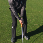 Build good chipping around this skill