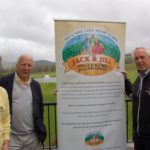 Powerscourt Golf Club Captains Charity Day