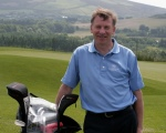 Meet Paul Thompson, our Golf Professional