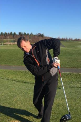 Extend Thru, Don't Chicken Wing It | Powerscourt Golf Club