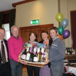 Review of Captains' Charity Day Powerscourt Golf Club