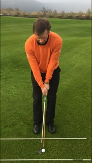 Basic wedge play pointers